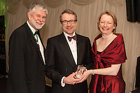 Nottinghamshire Law Society Annual Dinner 2015