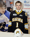 2010 OHL Priority Selection