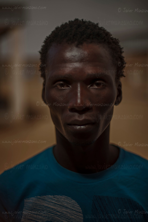 AGADEZ, NIGER &mdash; <br /> <br /> 23-year-old Silv&eacute; Namongo from Ivory coast reached Tripoli, Libya on May of 2015. He made several attempts to find a job in Tripoli but mentioned that he was mistreated by the locals. &quot;They don't like the black man there&quot;. He was deported from Tripoli a month later and arrived in Agadez on June 28, 2015. It took him almost three years to save the $1,000 dollars it cost him to reach Libya. &quot;You can't eat in Ivory Coast being a tailor&quot; he concluded.