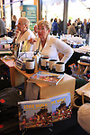Volunteers at Palm Springs Film Festival in January