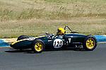 1961 Lotus 20 Formula Junior