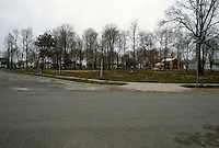 1983 March ..Redevelopment...Rosemont (R-25)..CAPTION...NEG#.NRHA#..