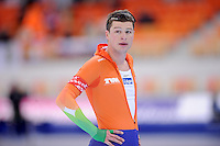 SPEEDSKATING: SOCHI: Adler Arena, 22-03-2013, Essent ISU World Championship Single Distances, Day 2, 5000m Men, Sven Kramer (NED), © Martin de Jong