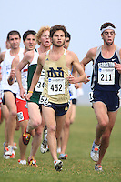 2009 NCAA Cross Country Championships ND
