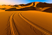 Swakopmund Dunes, Swakopmund, Namib Desert, Namibia