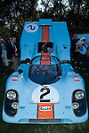 1969 Porsche 917K: Chris   MacAllister