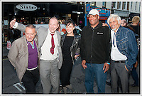 Clash Pop-Up Berwick Street 06-09-2013