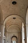 Vaulted Loggia, Union Station, Washington DC