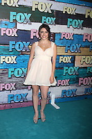 LOS ANGELES - JUL 23:  Daniela Bobadilla arrives at the FOX TCA Summer 2012 Party at Soho House on July 23, 2012 in West Hollywood, CA