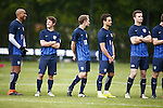 16mSOC Blue and White 028<br /> <br /> 16mSOC Blue and White<br /> <br /> May 6, 2016<br /> <br /> Photography by Aaron Cornia/BYU<br /> <br /> Copyright BYU Photo 2016<br /> All Rights Reserved<br /> photo@byu.edu  <br /> (801)422-7322
