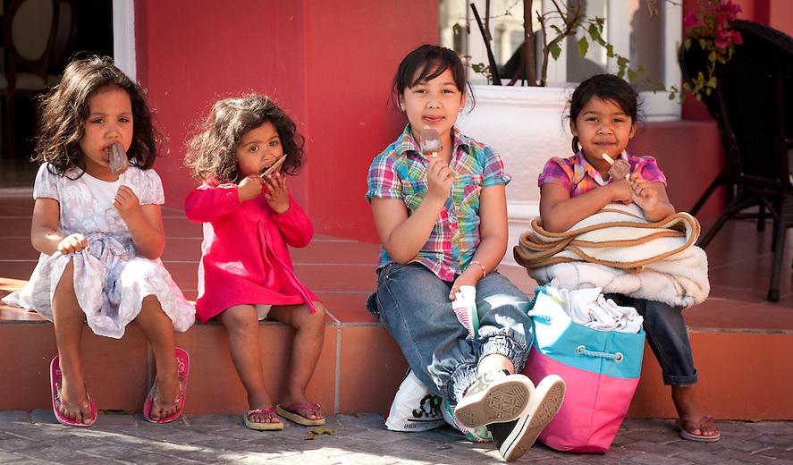 Cape malay girls