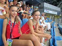 2010 Pesaro World Cup