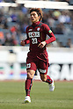 LEE Jae Min (Vissel), MARCH 27, 2011 - Football : 2011 J.League Charity match for victim of Northeastern Pacific Ocean earthquake between Gamba Osaka 2-2 Vissel Kobe at Expo 70 Stadium, in Osaka, Japan. (Photo by Akihiro Sugimoto/AFLO SPORT) [1080]
