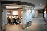 Summit LED Boardroom