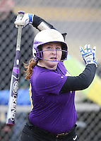 Softball vs Lawrence Central 3-24-15
