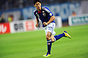 Shinji Kagawa (JPN),.OCTOBER 11, 2011 - Football / Soccer :.2014 FIFA World Cup Asian Qualifiers Third round Group C match between Japan 8-0 Tajikistan at Nagai Stadium in Osaka, Japan. (Photo by Takahisa Hirano/AFLO)