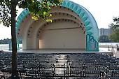 Symphony Center nat Orlando