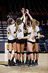 2016.09.03 - NCAA VB - Loyola vs Wake Forest
