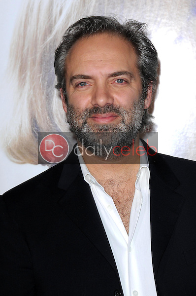 Sam Mendes <br /> at the World Premiere of 'Revolutionary Road'. Mann Village Theater, Westwood, CA. 12-15-08<br /> Dave Edwards/DailyCeleb.com 818-249-4998