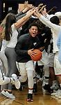 12-11-15, Skyline High School vs Pioneer High School boy's varsity basketball