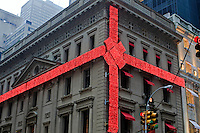 Cartier, 653 Fifth Ave, New York City, NY, Christmas