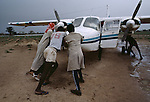 The Sahel, Mali, Africa, 1986<br />