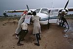 The Sahel, Mali, Africa, 1986<br /> MALI-10041