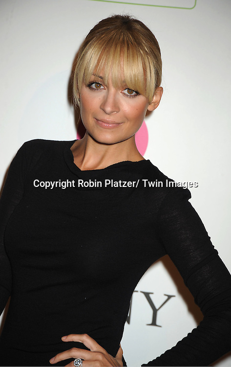 "2011 QVC Presents ""FFANY Shoes on Sale"" Gala 