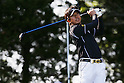 Keiichiro Fukabori,  MAY 12, 2012 - Golf : Keiichiro Fukabori tees off on the 15th hole during the PGA Championship Nissin Cupnoodles Cup 2012 3rd round at Karasuyamajo Country Club, Tochigi, Japan. (Photo by Yusuke Nakanishi/AFLO SPORT) [1090]