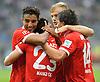 September 13-14,Bundesliga,HERTHA BSC vs 1.FC Mainz