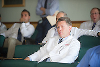 Georg Steinthorsson, M.D. SURGERY SENIOR MAJOR SCIENTIFIC PROGRAM.