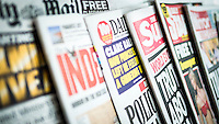Uk Newspapers - Oct 2013. SME