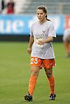16 May 2008: Carolina's Kelly Attayek. The Atlanta Silverbacks Women defeated the Carolina Railhawks Women 5-0 at WakeMed Stadium in Cary, NC in a 2008 United Soccer League W-League regular season game.