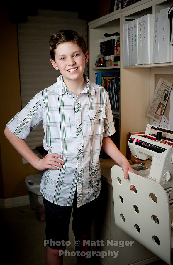 how to become a fashion designer at age 12