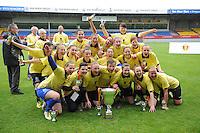 2015.05.14 Bekerfinale Lierse - Club Brugge