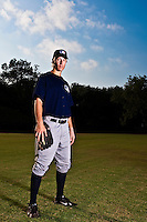 Baseball - MLB European Academy - Tirrenia (Italy) - 22/08/2009 - Daan Cornilessen of Netherlands ( Pittsburgh Pirates)