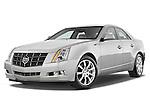 Cadillac CTS 3.6 Sedan 2008