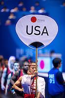 Worlds 2011 Tokyo