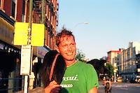 Will Watkins | NY, NY | 2009