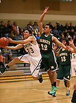 Bishop Manogue Alumni basketball 2013