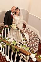Dr Mark Stein & EnQi Li Wedding