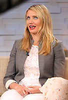 APR 23 The Other Woman Cast Visit Good Morning America