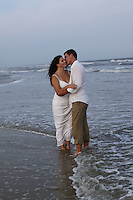 Ocracoke Island Wedding
