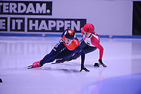KPN ISU World Championship Short track 120317