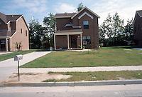 1988 September 22....Scattered Sites Transitional..Wellington Oaks.Rosemont...NEG#.NRHA#..