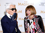 Karl Lagerfeld and Rachel Bilson Debut Original Film Series