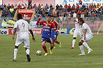 Pasto 0 - 3 Águilas | Estadio La Libertad | Jornada 20 de la Liga Águila 2015 - II.