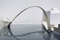 Hakes Associates, Mobius Bridge