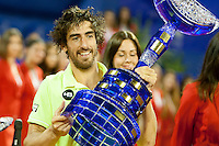 20140727: CRO, Tennis - 25. ATP Croatia Open Umag, Day 7