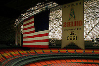 The Houston Astrodome, 2004